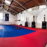 Borders Shotokan Karate Annan Dojo