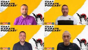 That Karate Podcast